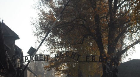 The lessons we should learn from the Holocaust