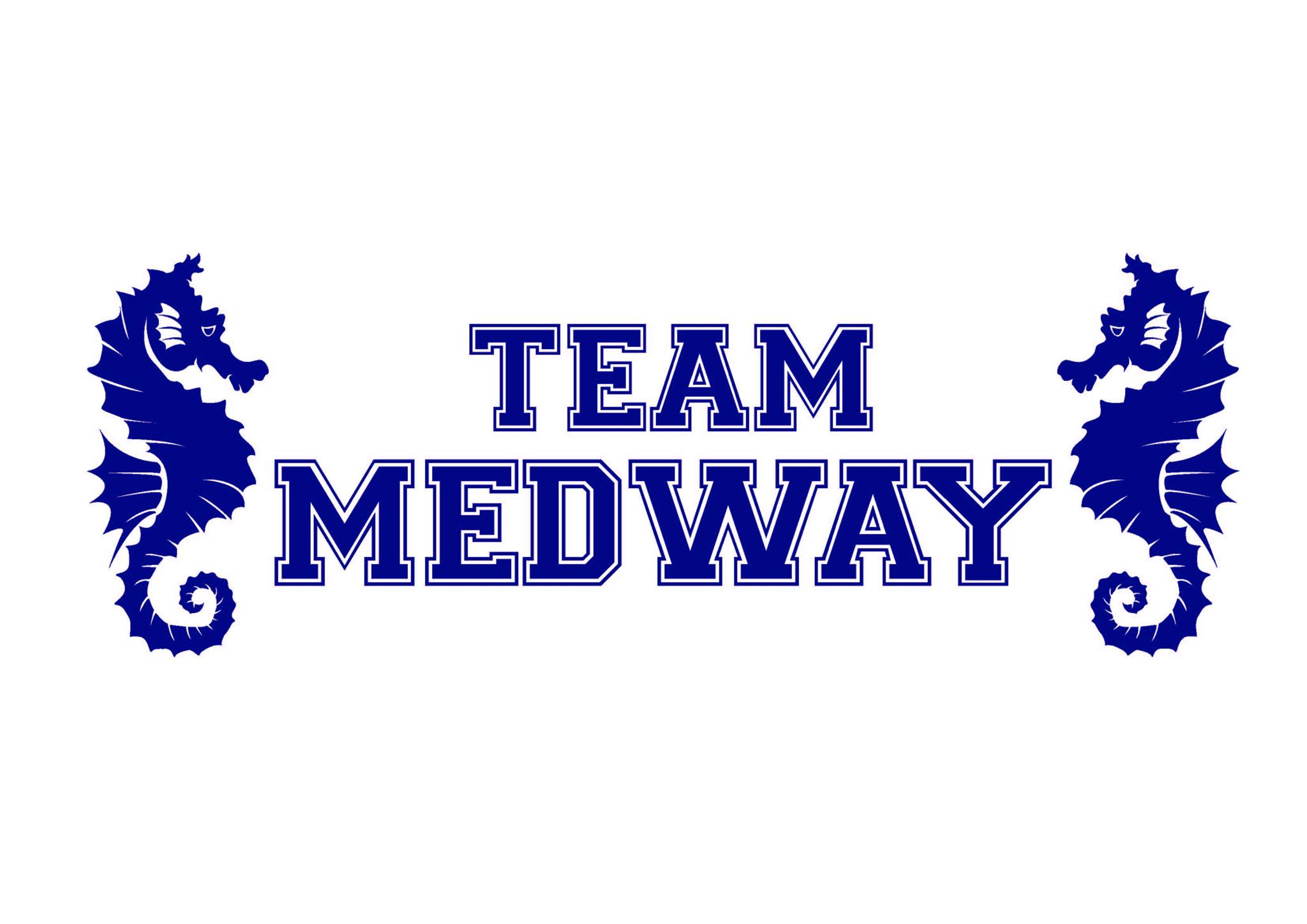 Medway Freshers Fayre 2014