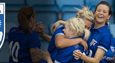 Gills Ladies knocked out of FA WPL Cup