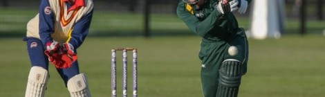 ICC World Cricket comes to Essex
