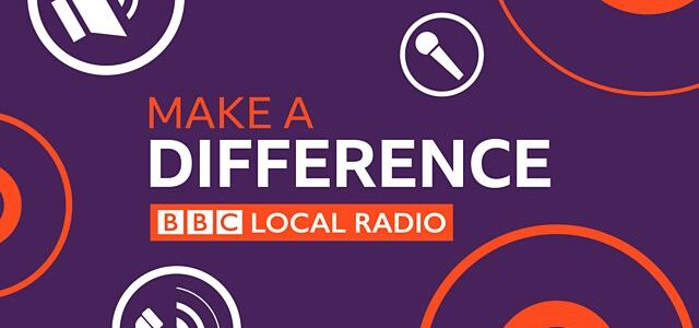 BBC Local Radio #MakeADifference